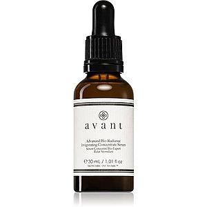 Avant Limited Edition Advanced Bio Radiance Invigorating Concentrate Serum koncentrované sérum pro rozjasnění a vyhlazení pleti 30 ml obraz