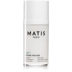 MATIS Paris Réponse Regard Relax-Eyes gelový krém na oční okolí 15 ml obraz