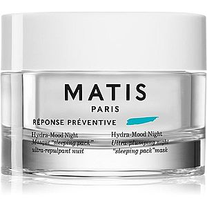 MATIS Paris Réponse Préventive Hydra-Mood Night noční regenerační maska 50 ml obraz