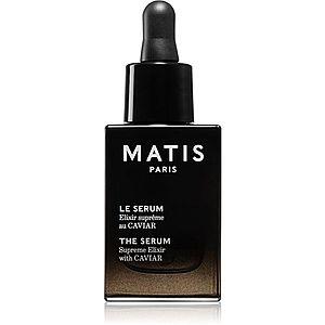 MATIS Paris Caviar The Serum sérum proti stárnutí pleti s kaviárem 30 ml obraz