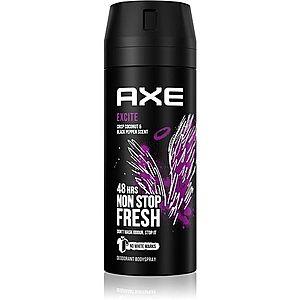 Axe Excite deodorant ve spreji pro muže 150 ml obraz