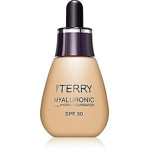 By Terry Hyaluronic Hydra-Foundation tekutý make-up s hydratačním účinkem SPF 30 300W Medium Fair 30 ml obraz