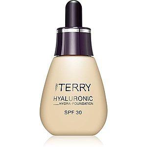 By Terry Hyaluronic Hydra-Foundation tekutý make-up s hydratačním účinkem SPF 30 100N Fair 30 ml obraz