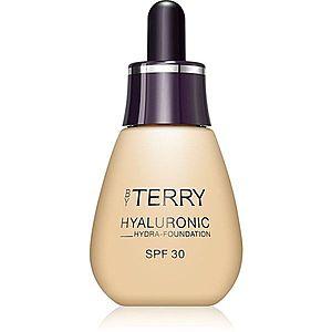 By Terry Hyaluronic Hydra-Foundation tekutý make-up s hydratačním účinkem SPF 30 200W Natural 30 ml obraz
