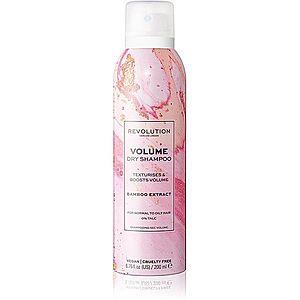 Revolution Haircare Dry Shampoo Volume suchý šampon pro objem vlasů 200 ml obraz