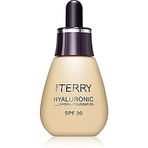 By Terry Hyaluronic Hydra-Foundation tekutý make-up s hydratačním účinkem SPF 30 200N Natural 30 ml obraz