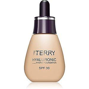 By Terry Hyaluronic Hydra-Foundation tekutý make-up s hydratačním účinkem SPF 30 300C Medium Fair 30 ml obraz