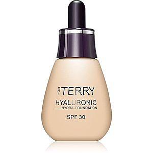 By Terry Hyaluronic Hydra-Foundation tekutý make-up s hydratačním účinkem SPF 30 200C Natural 30 ml obraz