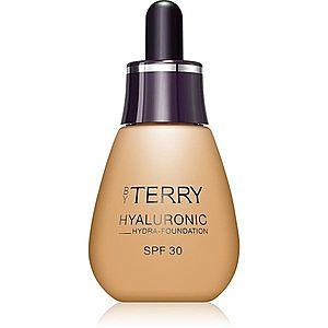 By Terry Hyaluronic Hydra-Foundation tekutý make-up s hydratačním účinkem SPF 30 400N Medium 30 ml obraz