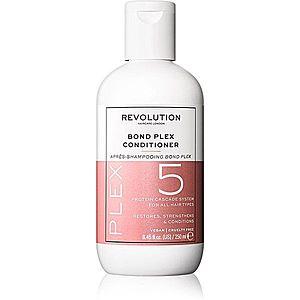 Revolution Haircare Plex No.5 Bond Maintenance hloubkově regenerační kondicionér pro suché a poškozené vlasy 250 ml obraz