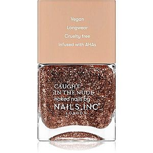 Nails Inc. Caught in the nude lak na nehty odstín Santa Monica Beach 14 ml obraz