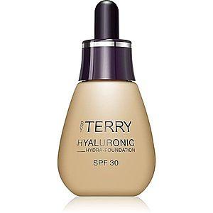 By Terry Hyaluronic Hydra-Foundation tekutý make-up s hydratačním účinkem SPF 30 300N Medium 30 ml obraz