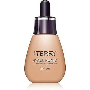 By Terry Hyaluronic Hydra-Foundation tekutý make-up s hydratačním účinkem SPF 30 400C Medium 30 ml obraz