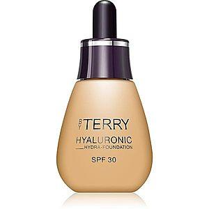 By Terry Hyaluronic Hydra-Foundation tekutý make-up s hydratačním účinkem SPF 30 400W Medium 30 ml obraz