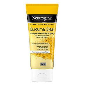 Neutrogena Curcuma Clear Hydratační krém bez obsahu oleje 75 ml obraz