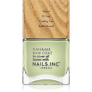 Nails Inc. Vegan Nail Polish podkladový lak na nehty 14 ml obraz