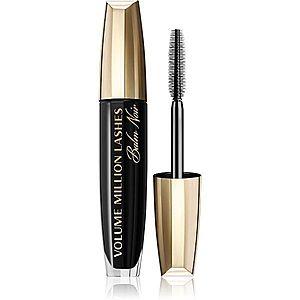 L'Oréal Paris Volume Million Lashes Balm Noir vyživující řasenka pro objem odstín 01 Black 8, 9 ml obraz