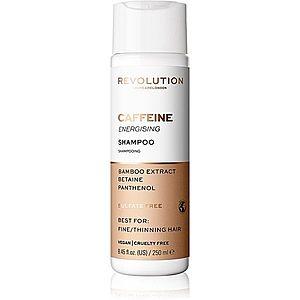 Revolution Haircare Skinification Caffeine kofeinový šampon proti vypadávání vlasů 250 ml obraz