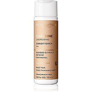 Revolution Haircare Skinification Caffeine energizující kondicionér pro jemné, řídnoucí a křehké vlasy 250 ml obraz