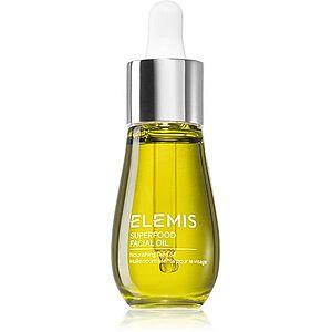 Elemis Superfood Facial Oil vyživující pleťový olej s hydratačním účinkem 15 ml obraz