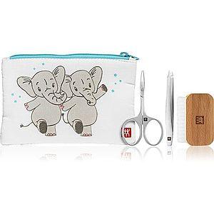 Zwilling Twinox Kids manikúrní set Elephants (pro děti) obraz