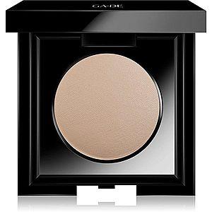 GA-DE Velveteen Matte Finish matné oční stíny odstín 235 Fresh Nude 3 g obraz