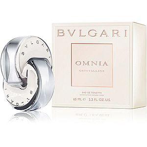 Bvlgari Omnia Crystalline - EDT obraz