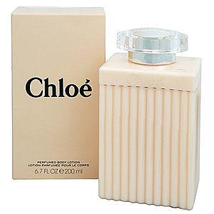 Chloé Chloé - tělové mléko obraz