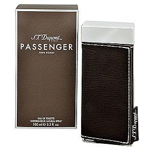 S.T. Dupont Passenger For Men - EDT obraz