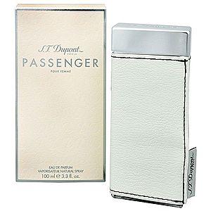 S.T. Dupont Passenger parfémovaná voda dámská 100 ml obraz