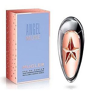Thierry Mugler Angel Muse - EDP (plnitelná) obraz
