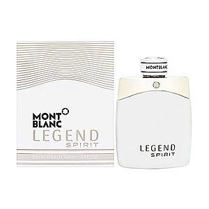Montblanc Legend Spirit - EDT obraz