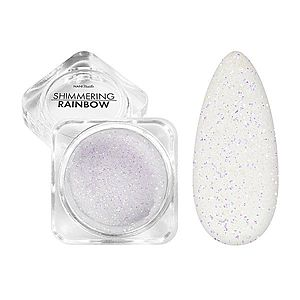 NANI glitrový prach Shimmering Rainbow - 3 obraz