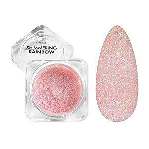 NANI glitrový prach Shimmering Rainbow - 6 obraz