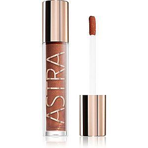 Astra Make-up My Gloss Plump & Shine lesk na rty pro větší objem odstín 04 Glow Fever 4 ml obraz