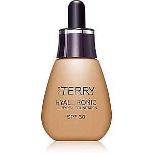 By Terry Hyaluronic Hydra-Foundation tekutý make-up s hydratačním účinkem SPF 30 500N Medium Dark 30 ml obraz