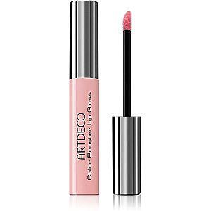 Artdeco Color Booster Lip Gloss vyživující lesk na rty odstín 01 Pink It Up 5 ml obraz