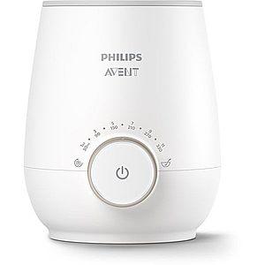 Philips Avent Bottle Steriliser & Warmer multifunkční ohřívač kojeneckých lahví obraz