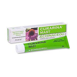Curarina Mast s Echinaceou 50 ml obraz