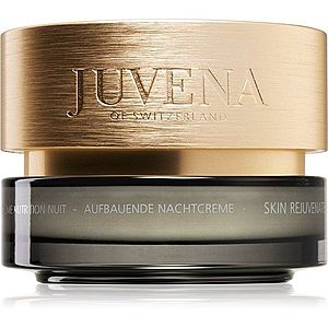 Juvena Skin Rejuvenate Nourishing noční protivráskový krém pro normální až suchou pleť 50 ml obraz