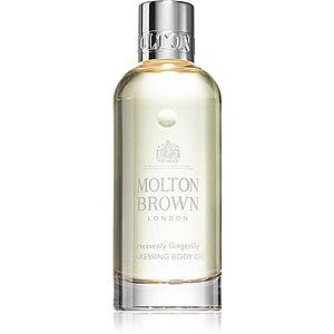 Molton Brown Heavenly Gingerlily tělový olej 100 ml obraz