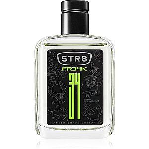 STR8 FR34K voda po holení 100 ml obraz