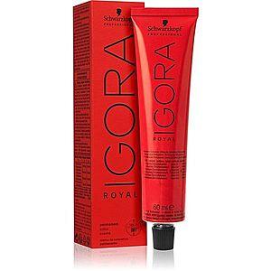 Schwarzkopf Professional IGORA Royal barva na vlasy odstín P9, 5-89 (Pastel Candy) 60 ml obraz