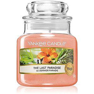 Yankee Candle The Last Paradise vonná svíčka 104 g obraz