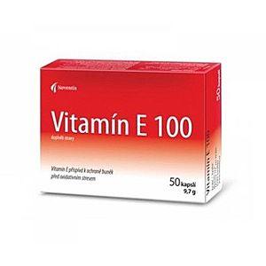 Vitamín E obraz