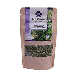 Herb&Me Moringa s fenyklem sypaný čaj 30 g obraz