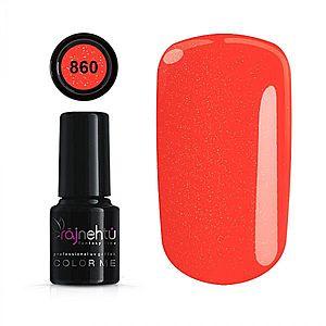 Ráj nehtů UV gel lak Color Me 6g - č.860 obraz