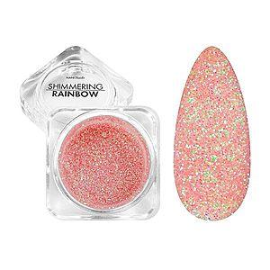 NANI glitrový prach Shimmering Rainbow - 7 obraz