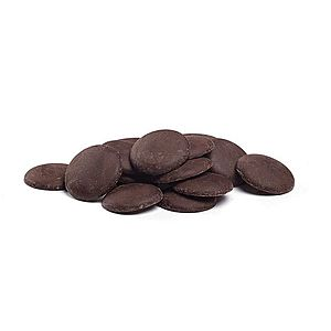 Čokoládové čočky obraz