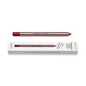 Makeup Revolution Renaissance Lipliner Classic konturovací tužka na rty 1 g obraz